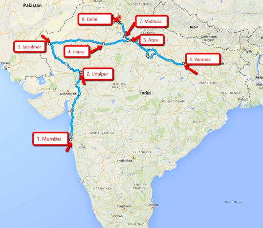 India_Travel