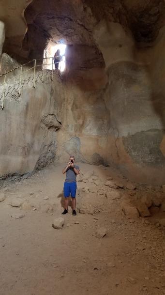 cave-on-masada